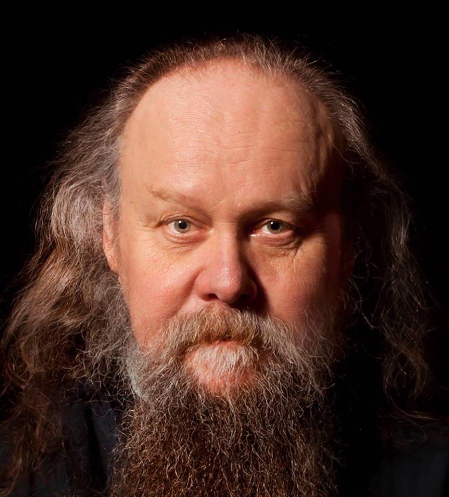 Mikael Fernstrom