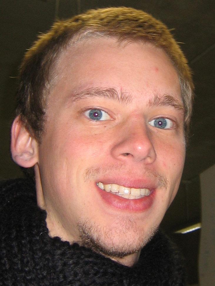 Erik Lovquist