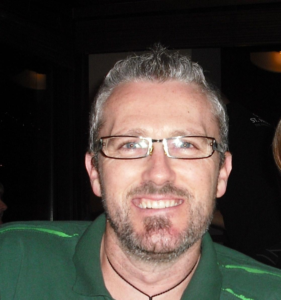 Ken Keane