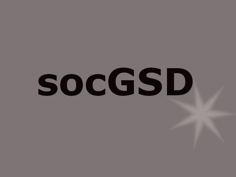 SocGSD