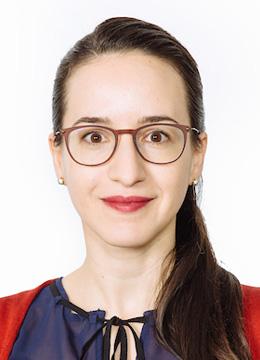 Lilian Genaro Motti Ader