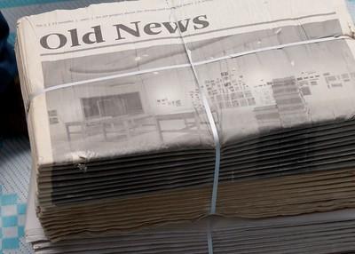 Re-designing News