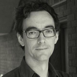 Nicholas Ward